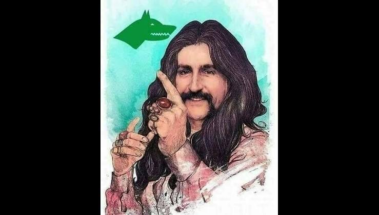 """Barış Manço: """"Bıyıklarımı Göktürkler'den,  Uzun saçlarımı Oğuzlar'dan aldım."""""""