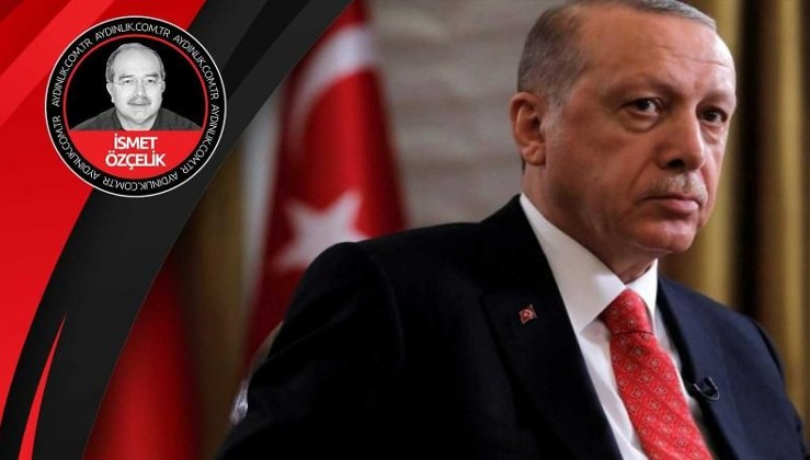 Erdoğan'ın danışmanları (!) Yığınakta yapılan hatalar