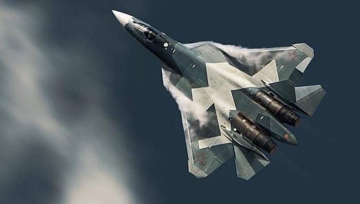 Rusya: Türkiye'ye savaş uçağı sevkıyatı için görüşmeler yapabiliriz