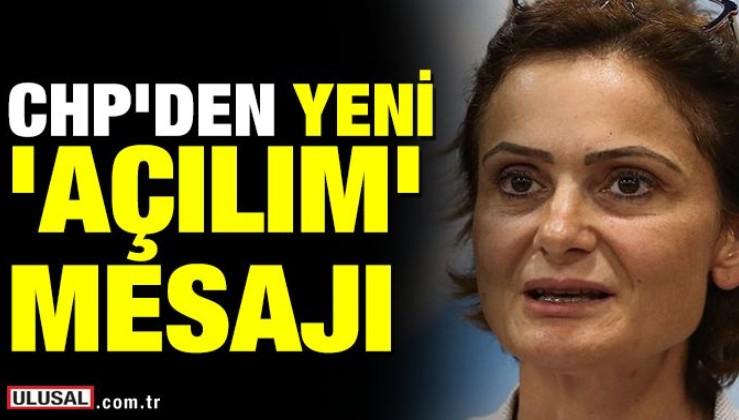 ODATV'ye hayırlı olsun! 'Kaftancıoğlu 'açılım süreci'ni başlattı'
