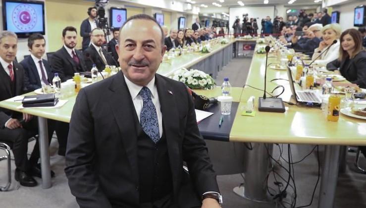 Türkiye Libya için Rusya ile görüşüyor