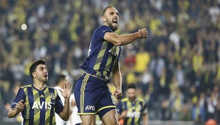Vedat Muriqi Fenerbahçe'den ayrılıyor mu?