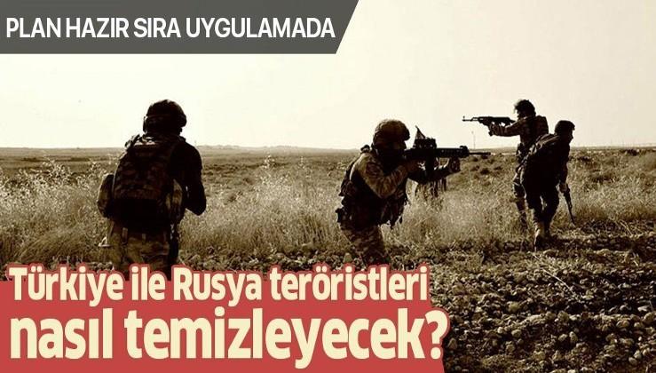 MSB'den son dakika Barış Pınarı Harekatı açıklaması.