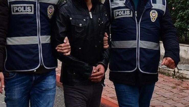 Erzurum'da terör örgütü PKK'ya yönelik operasyon: 4 gözaltı