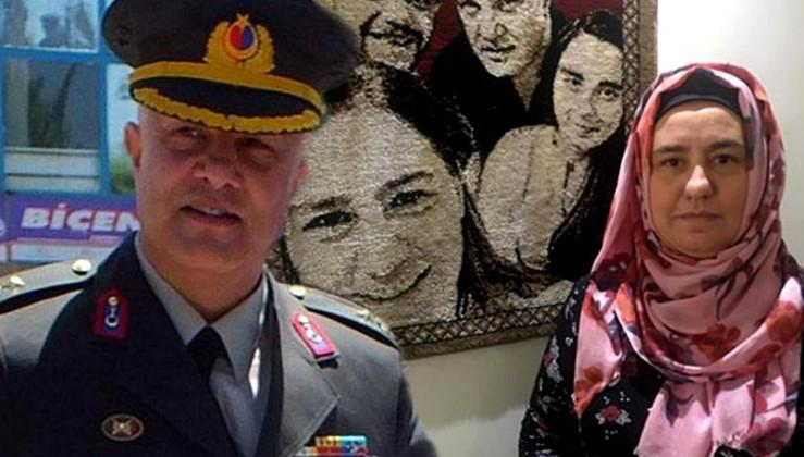 Şehit binbaşının eşi: Bugün bizim bayramımız
