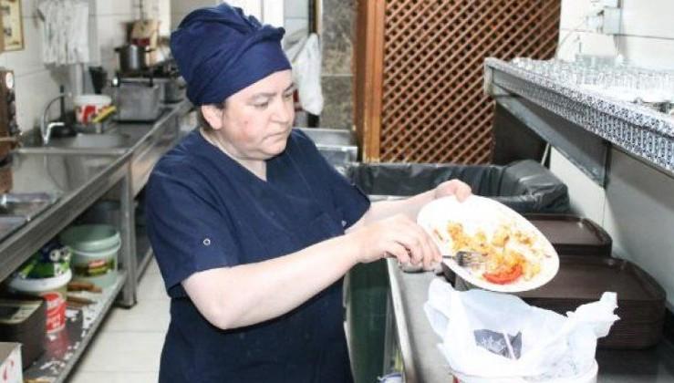 Kayseri'de 5 ton atık yiyecek, sokak hayvanlarına ulaştırılıyor
