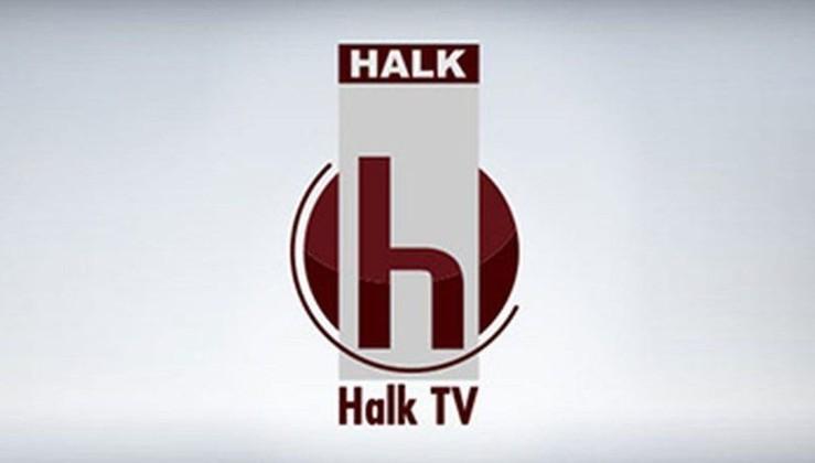 Halk Tv'den bir ayrılık daha… Macerası 1 ay sürmedi