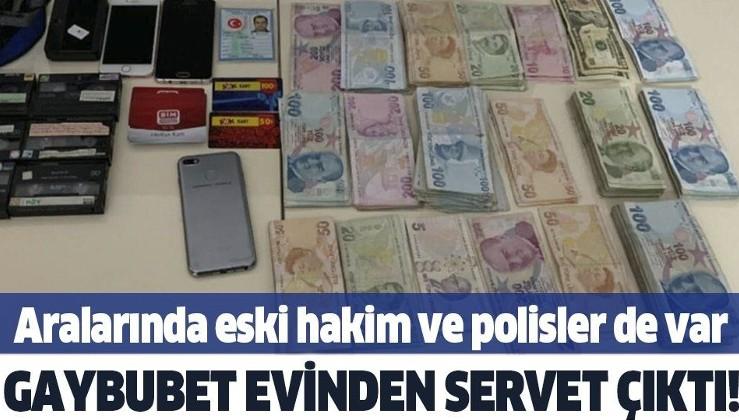 Son dakika haberi: İzmir'de 'gaybubet evlerine' FETÖ operasyonu: 27 tutuklama.