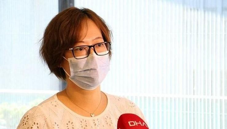 SINOVAC Direktörü Helen Yang: Önceliğimiz Türkiye'nin aşıları