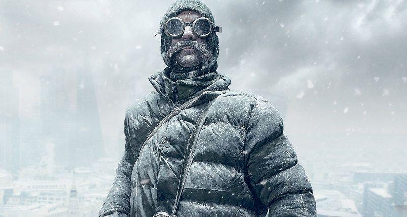 """""""До кінця тижня повернуться морози!"""" - В Україну йде сильне похолодання"""