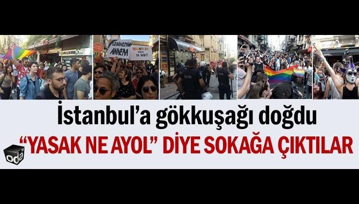 Aydınlık'ın LBGTİ haberleri ODAtivi'yi çıldırttı, ODAtivi bel altı vurdu!