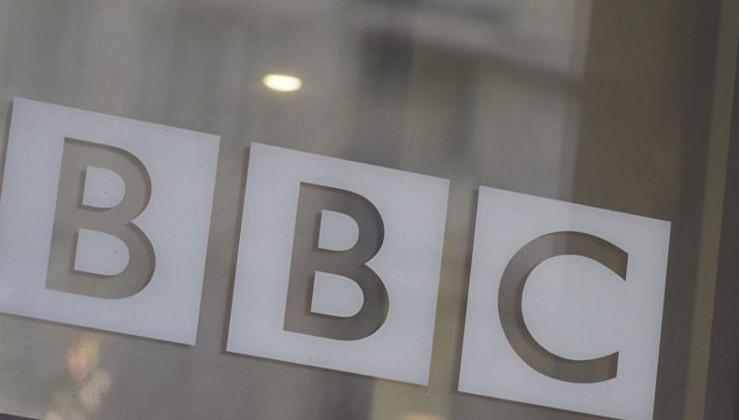 'BBC'nin internet kaynakları, IŞİD propagandası yapıyor'
