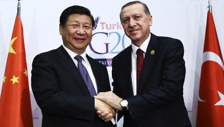 Çin Ankara Büyükelçisi Cheng Weihua: İdlib'de Uygurlara terör eğitimi veriliyor