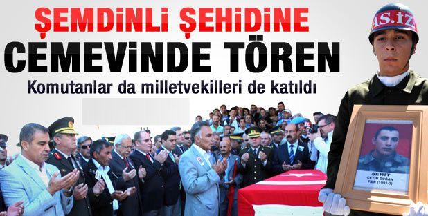 FETÖ/PKK trollerinden yine aynı yalan: TSK alevi askerlerin cenazelerine gitmiyor