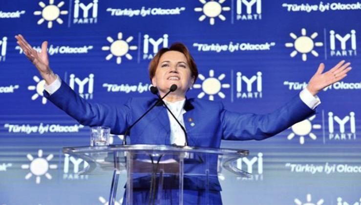 Olağanüstü Kurultay'a giden İYİ Parti'nin İstanbul Başkanı belli oldu