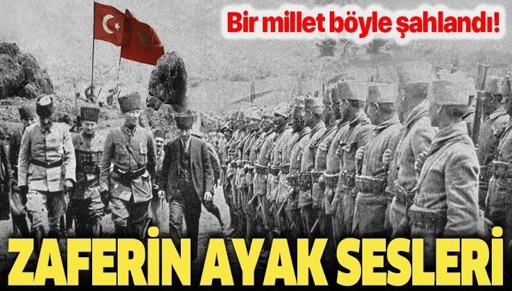 Atatürk'ün sözleriyle 30 Ağustos Zaferi'nin önemi