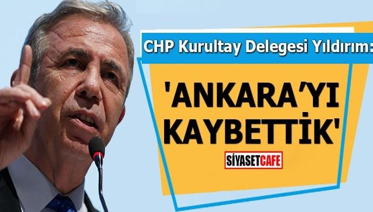 Kemal Kılıçdaroğlu'nun Başdanışmanından gündem yaratacak sözler!