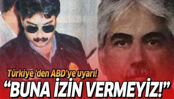 """Adalet Bakanı Abdulhamit Gül'den ABD'ye """"Metin Topuz"""" yanıtı: Açıklamaları şiddetle reddediyoruz"""