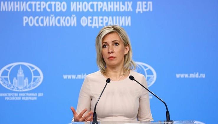 Rusya: ABD'nin Suriye'deki askeri varlığı yasa dışıdır