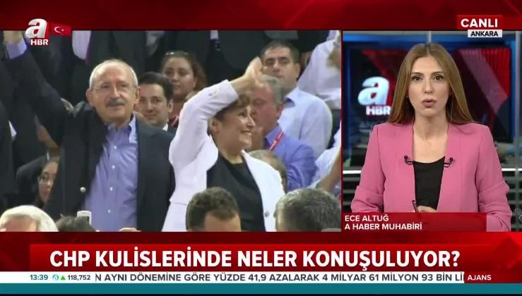 CHP'de kritik hafta! İşte CHP Genel Başkanı Kemal Kılıçdaroğlu ile yarışacak 3 isim!