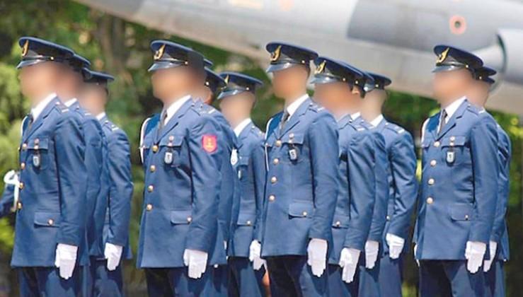 FETÖ'cü askerlerin 'nokta'lı sağlık raporu oyunu
