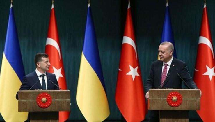 Kırım: Ankara, Rusya'nın stratejik partneri gibi davranacaksa bunu anlamalı