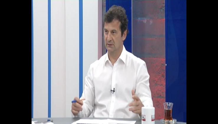 """Bartu Soral'dan Y-CHP yorumu: """"Bozuk düzende sağlam çark olmaz"""""""