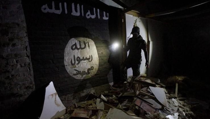 IŞİD'in 'sözde' bakanından şaşırtan savunma!