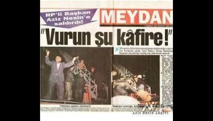 """Temel Karamollaoğlu'ndan Sivas Katliamı yorumu: """" 2 Temmuz'da katliam olmadı! Pencereleri açmadıklarından dolayı insanlar ölmüş"""""""