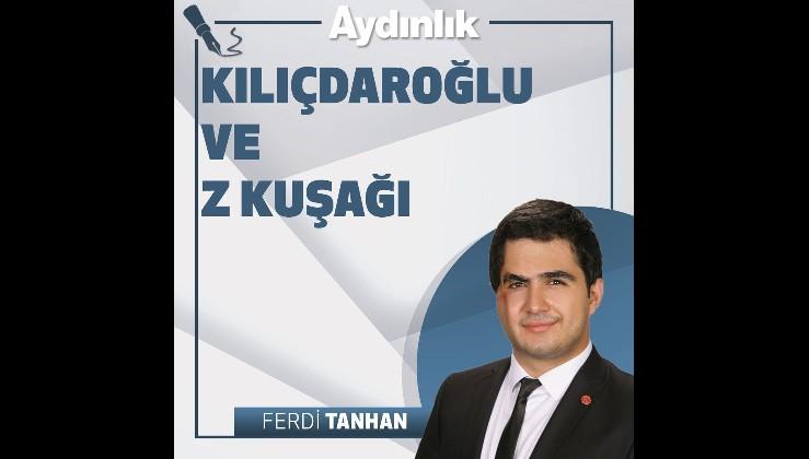 Kılıçdaroğlu ve 'Z kuşağı'