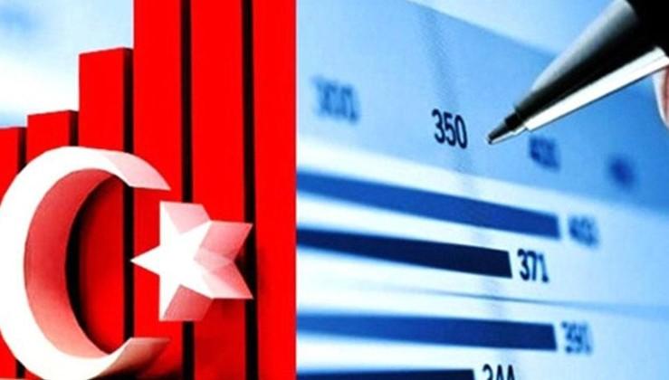 Türkiye ekonomisi ikinci çeyrekte yüzde 1.5 küçüldü!