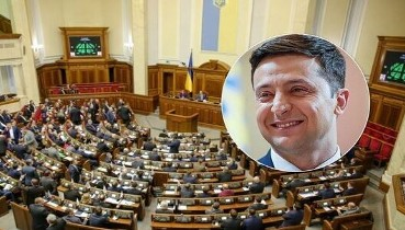 """""""Ось вони, реформи!"""" В Україні перевірять усіх пенсіонерів, у декого заберуть частину пенсії: """"Слуга народу"""" ухвалила закон"""