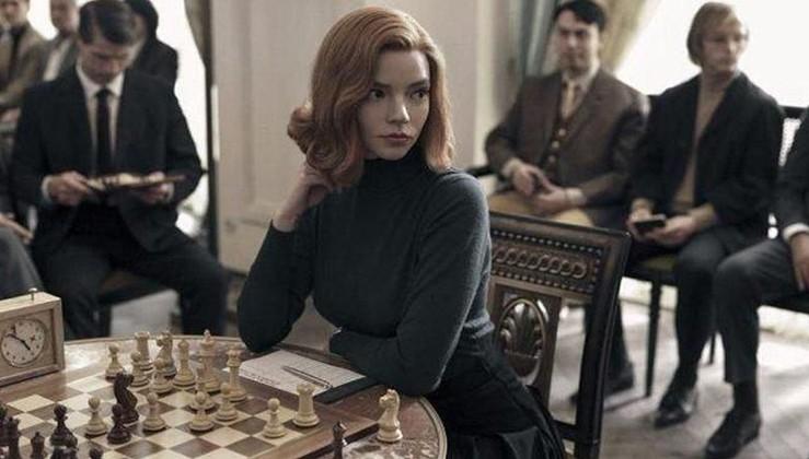 Sovyet satranç oyuncusundan Netflix'e milyon dolarlık dava