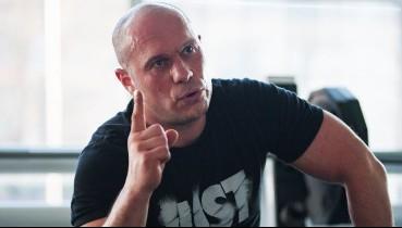 """""""Буду боротись проти України і народу!"""" - Нардеп від партії Медведчука зробив заяву у прямому ефірі (відео)"""