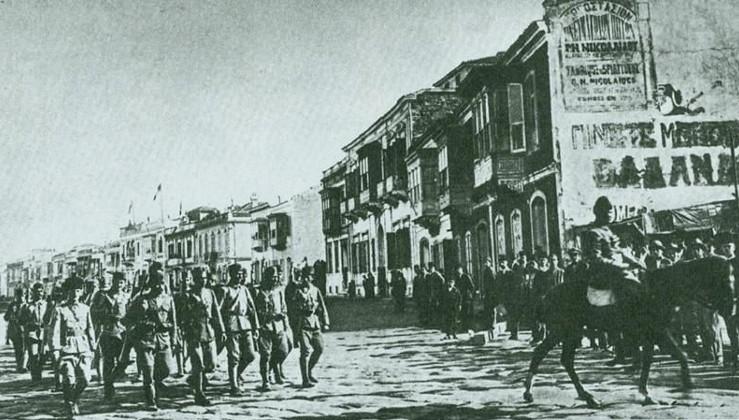 Türkleri Anadolu'dan atma planı parçalandı