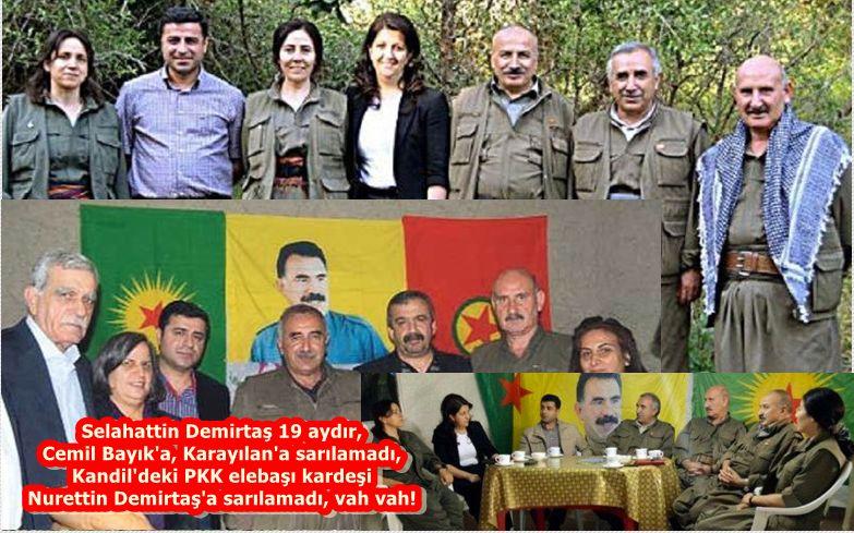 HDP'NİN KAPATILMASI NE ANLAMA GELİYOR, TÜRK MİLLETİ'NİN GÖREVİ