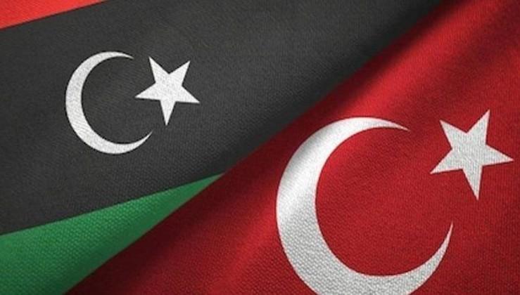 Son dakika: Türkiye ile Libya arasında imzalanan mutabakat zaptı onaylandı