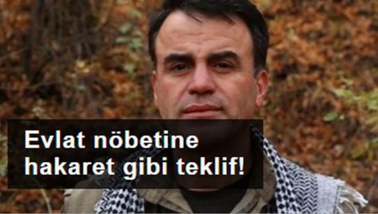Terörist aileleri dağa çağırdı! 'Evlat nöbeti'ne hakaret gibi teklif