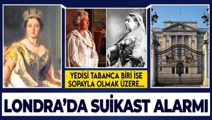 8 suikast girişimi dahi onu durduramadı tüm Avrupa'yı kendisine bağladı: Kraliçe Victoria tarihe yön verdi