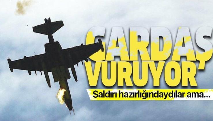 Azerbaycan Ermenistan'ın bir savaş uçağını daha düşürdü