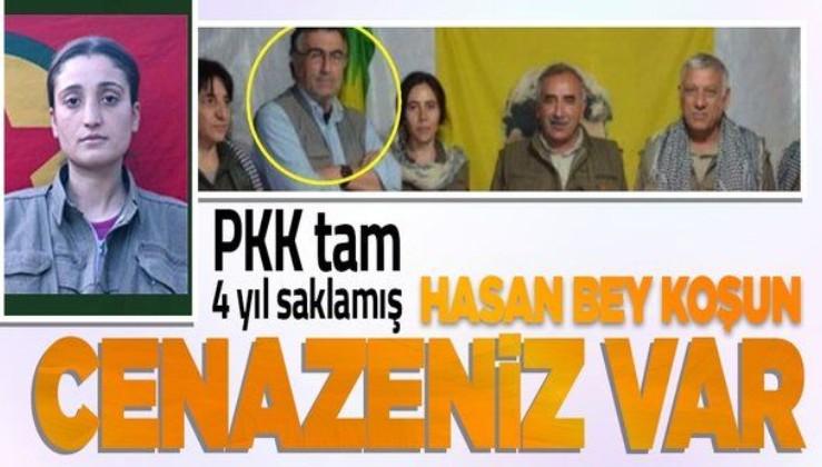 Hasan Cemal'in özel röportaj yapıp parlattığı Savuşka kod adlı Yasemin Yanar'ın 2017 yılında öldürüldüğü ortaya çıktı!