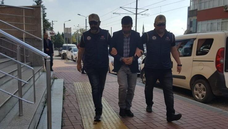 Saadet Partili meclis üyesi 'terör propagandası'ndan tutuklandı