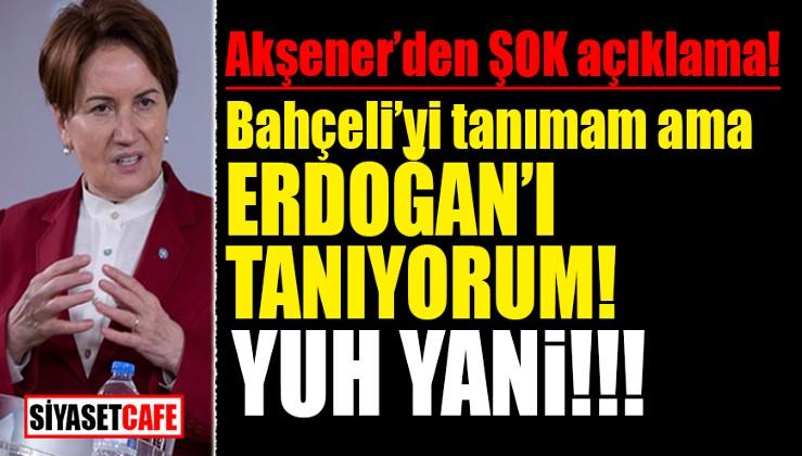 Akşener: Sayın Abdullah Gül'ün aday olmasını çok isterdim