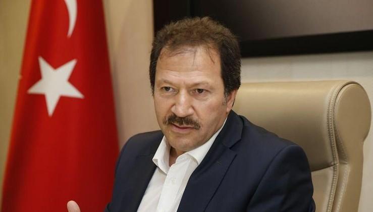 Ankaragücü Başkanı Yiğiner: TFF son dakika golü attı