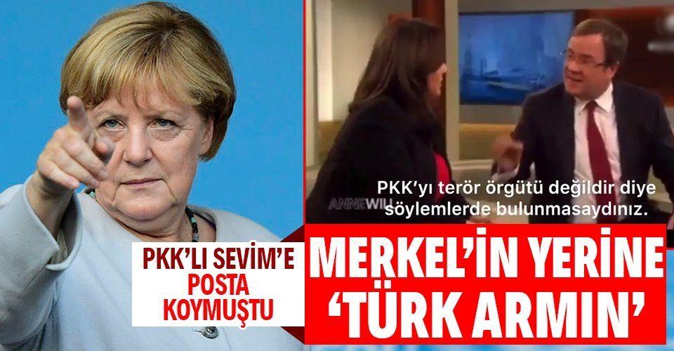 SON DAKİKA: Almanya'da Merkel'in yerine geçecek isim belli oldu! Armin Laschet kimdir?