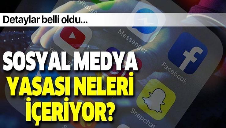 Sosyal medya kapatılıyor yalanı bile düzenlemenin zorunluluğunu ortaya koyuyor!