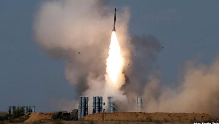 ABD çekilmeye mecbur, Suriye savunma sistemlerini aşamaz