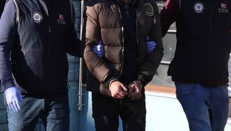 Son dakika: İstanbul'da teröre gece yarısı darbesi! PKK'ya yönelik operasyonda 5 şüpheli yakalandı