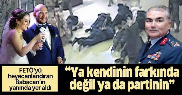 Ali Babacan'ın partisine katılan emekli Korgeneral Mehmet Şanver hakkında çarpıcı tespit: Ya kendinin farkında değil ya da kurucu üyesi olduğu partinin