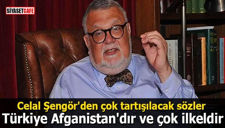 Kafayı iyice yedi: Türkiye Afganistan'dır ve çok ilkeldir